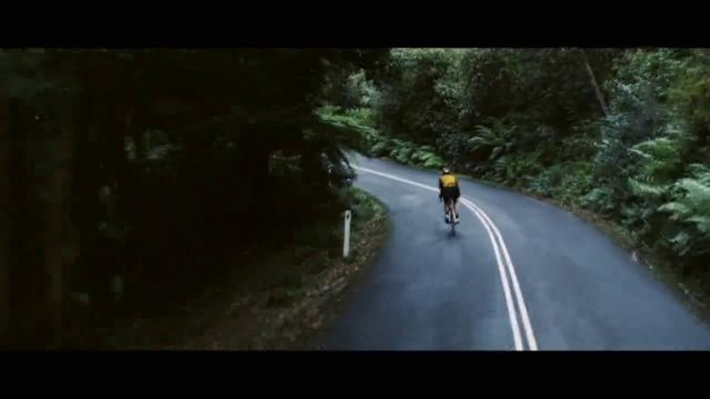 HSBC TV Commercial, 'Cycling' - Video
