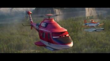 Planes: Fire & Rescue - Alternate Trailer 33