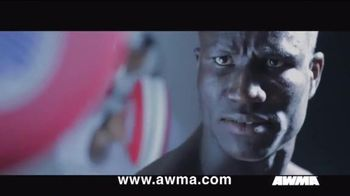 Asian World of Martial Arts, Inc. (AWMA) TV Spot