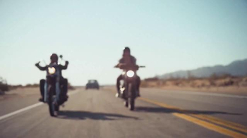 Sailor Jerry Spiced Rum TV Spot, \'Outside the Lines\' Song by The Stooges