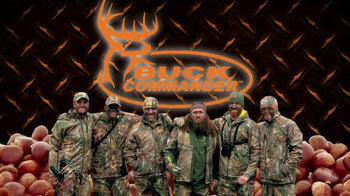 Buck Commander Chestnut Rage TV Spot - Thumbnail 1