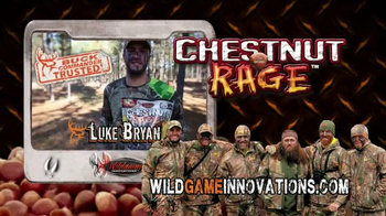 Buck Commander Chestnut Rage TV Spot - Thumbnail 10