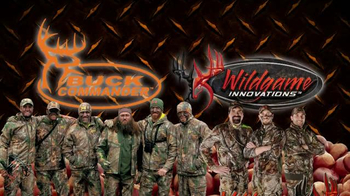 Buck Commander Chestnut Rage TV Spot - Thumbnail 2