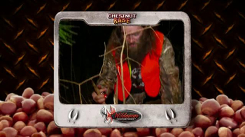 Buck Commander Chestnut Rage TV Spot - Thumbnail 9
