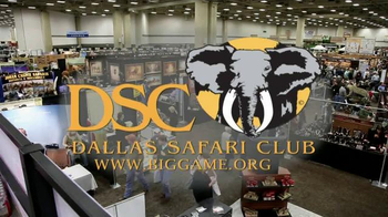Dallas Safari Club TV Spot, 'Join Today' - Thumbnail 10