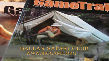 Dallas Safari Club TV Spot, 'Join Today' - Thumbnail 5