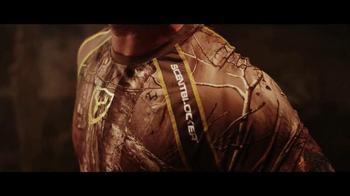 ScentBlocker Trinity Shirt TV Spot