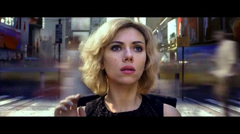 Lucy - Alternate Trailer 6