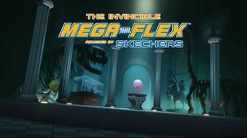 Skechers Mega Flex TV Spot, 'Museum' - Thumbnail 1
