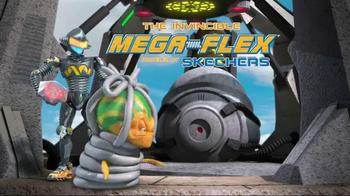 Skechers Mega Flex TV Spot, 'Museum' - Thumbnail 10
