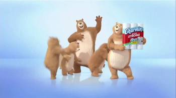 Charmin Ultra Mega Roll TV Spot, 'Cha Ching' [Spanish] - Thumbnail 10