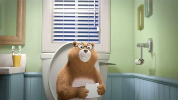 Charmin Ultra Mega Roll TV Spot, 'Cha Ching' [Spanish] - Thumbnail 3