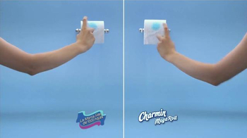 Charmin Ultra Mega Roll TV Spot, 'Cha Ching' [Spanish] - Thumbnail 6