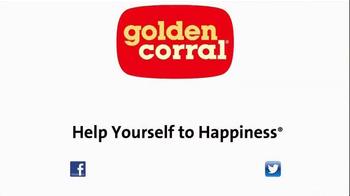 Golden Corral Catfish TV Spot, '$10.99 Steak & Wings Spectacular' - Thumbnail 10