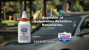 Lucas Oil Transmission Fix TV Spot, 'Make It Last' - Thumbnail 10