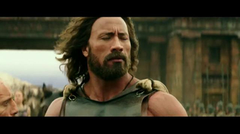 Hercules - Alternate Trailer 7