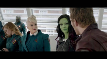 Guardians of the Galaxy - Alternate Trailer 7