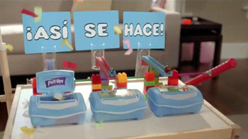 Huggies Pull-Ups TV Spot, 'Cars' [Spanish] - Thumbnail 6