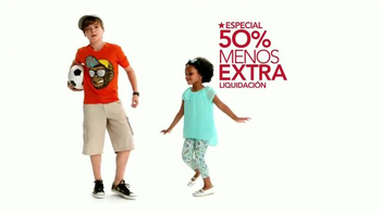 Macy's Venta del Cuarto de Julio TV Spot [Spanish] - Thumbnail 7