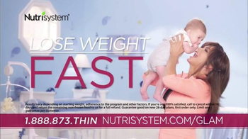 Nutrisystem Fast 5 TV Spot, 'Glam-Ma' Featuring Marie Osmond - Thumbnail 5