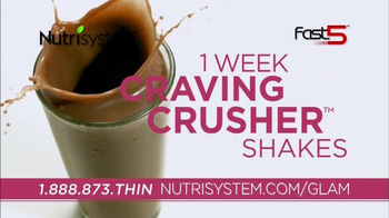 Nutrisystem Fast 5 TV Spot, 'Glam-Ma' Featuring Marie Osmond - Thumbnail 8