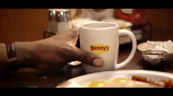 Denny's Red, White and Blue Slam TV Spot, 'Remix' - Thumbnail 2