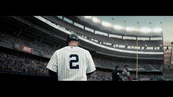 Jordan TV Spot, 'RE2PECT' Featuring Derek Jeter, Michael Jordan - Thumbnail 1