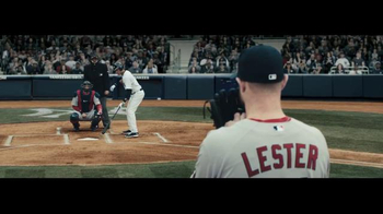 Jordan TV Spot, 'RE2PECT' Featuring Derek Jeter, Michael Jordan - Thumbnail 2