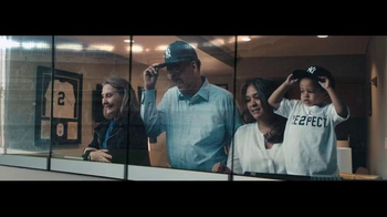 Jordan TV Spot, 'RE2PECT' Featuring Derek Jeter, Michael Jordan - Thumbnail 4