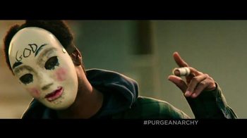 The Purge: Anarchy - Alternate Trailer 16