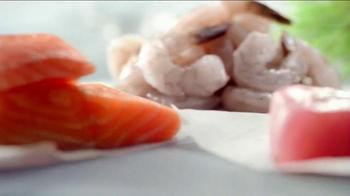 Fancy Feast Broths TV Spot, 'Get Ready' - Thumbnail 6