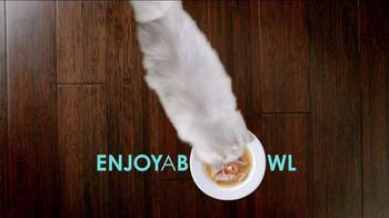 Fancy Feast Broths TV Spot, 'Get Ready' - Thumbnail 9