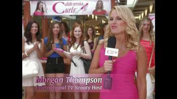 California Curls TV Spot, 'I Dream of Curls' - Thumbnail 2