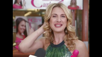 California Curls TV Spot, 'I Dream of Curls'