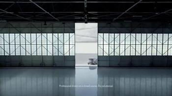 Lexus Golden Opportunity Sales Event TV Spot, 'Luxury Hybrids' - Thumbnail 3