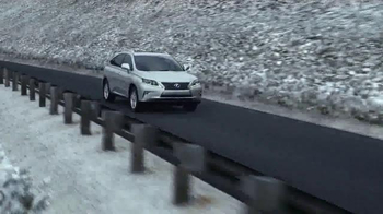 Lexus Golden Opportunity Sales Event TV Spot, 'Luxury Hybrids' - Thumbnail 5