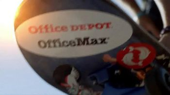 Office Depot and OfficeMax TV Spot, 'Where Did You Get That' - Thumbnail 1