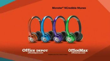 Office Depot and OfficeMax TV Spot, 'Where Did You Get That' - Thumbnail 5