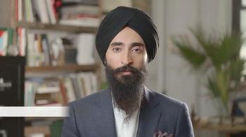 SALDEF TV Spot, 'Community' Featuring Waris Singh Ahluwalia - Thumbnail 1