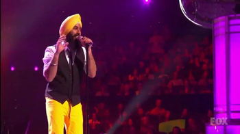 SALDEF TV Spot, 'Community' Featuring Waris Singh Ahluwalia - Thumbnail 3