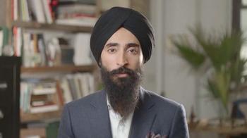 SALDEF TV Spot, 'Community' Featuring Waris Singh Ahluwalia - Thumbnail 6
