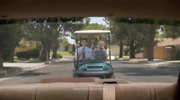 Honda Summer Clearance Event TV Spot, 'Golf Cart' - Thumbnail 1