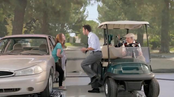 Honda Summer Clearance Event TV Spot, 'Golf Cart'
