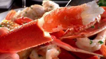 Red Lobster Crabfest TV Spot, 'Celebrate Crab' - Thumbnail 10