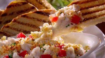 Red Lobster Crabfest TV Spot, 'Celebrate Crab' - Thumbnail 2