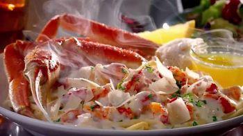 Red Lobster Crabfest TV Spot, 'Celebrate Crab' - Thumbnail 4