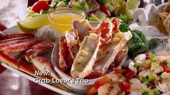 Red Lobster Crabfest TV Spot, 'Celebrate Crab' - Thumbnail 5