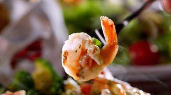 Red Lobster Crabfest TV Spot, 'Celebrate Crab' - Thumbnail 7