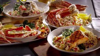 Red Lobster Crabfest TV Spot, 'Celebrate Crab' - Thumbnail 9