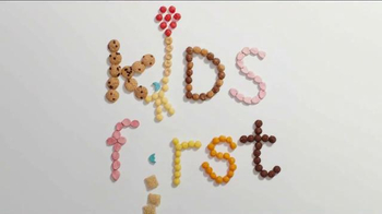 General Mills TV Spot, 'Love First' Song by Kyle Andrews - Thumbnail 5